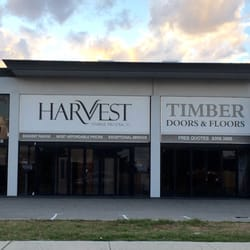 Photo of Harvest Timber Products - Cannington Western Australia Australia & Harvest Timber Products - Home Services - 1252 Albany Hwy ...