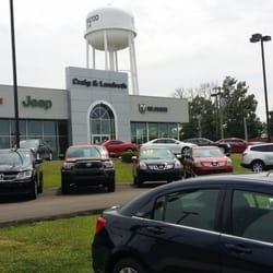 Craig And Landreth Cars >> Yelp Reviews For Craig And Landreth Cars New Car Dealers 6424