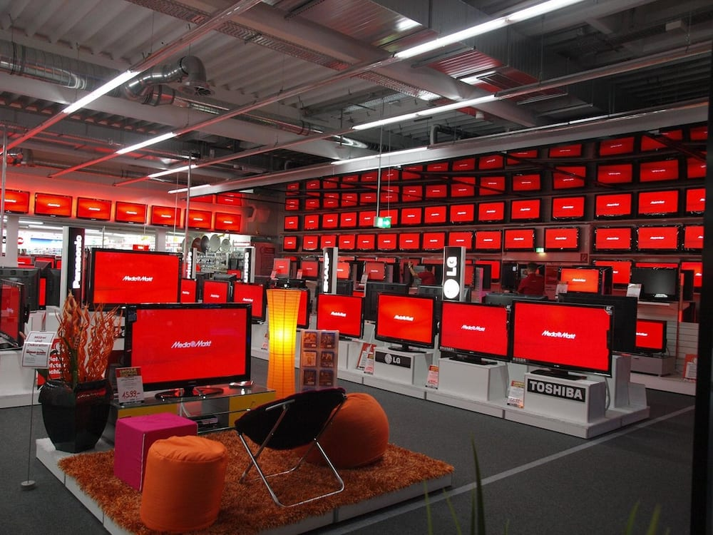 media markt elektronik heinrich hertz str 6 offenburg baden w rttemberg deutschland. Black Bedroom Furniture Sets. Home Design Ideas