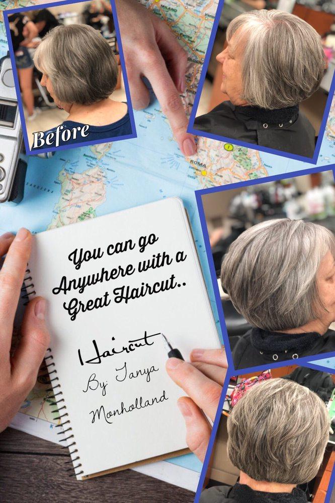 All Hair Trends By Tanya 124 Photos Hair Stylists 3550 Mccann
