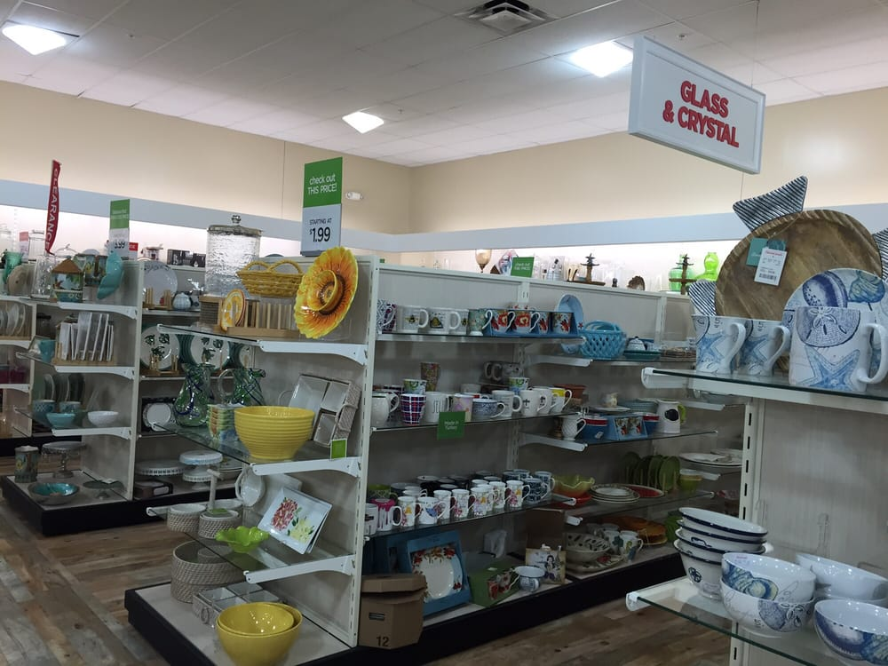 Homegoods shop online