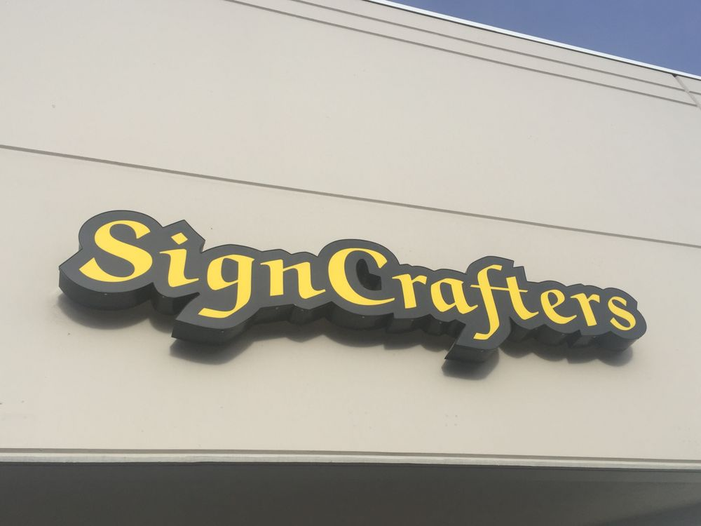 Sign Crafters
