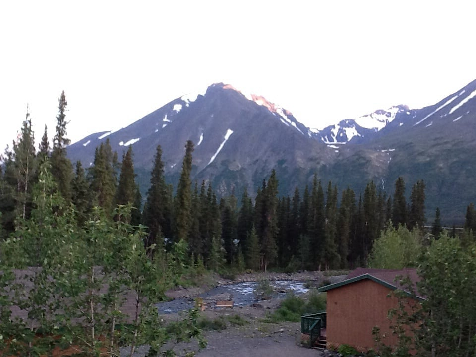 McKinley-Denali Cabins & Breakfast accommodation