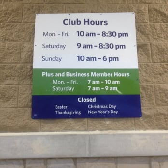 Sams Club Sunday Hours >> Sam S Club 42 Photos 19 Reviews Wholesale Stores 1500 S