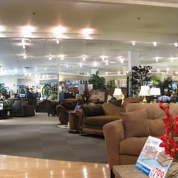 Photo Of Bobu0027s Discount Furniture   West Springfield, MA, United States.  Upstairs Showroom