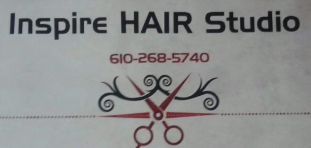 Inspire Hair Studio: 29 Gap Newport Pike Rte 41, Avondale, PA