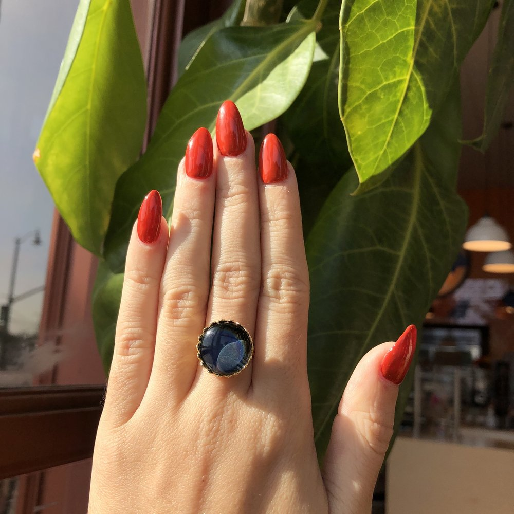 Chrome Nails Bar: 11328 Long Beach Blvd, Lynwood, CA