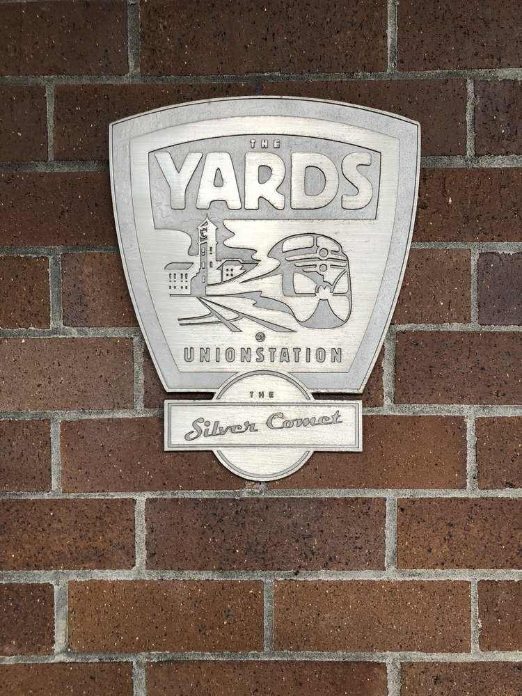 Yards At Union Station Apartments
