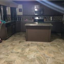 Photo Of Floors N More   Sun City, AZ, United States. Back Splash