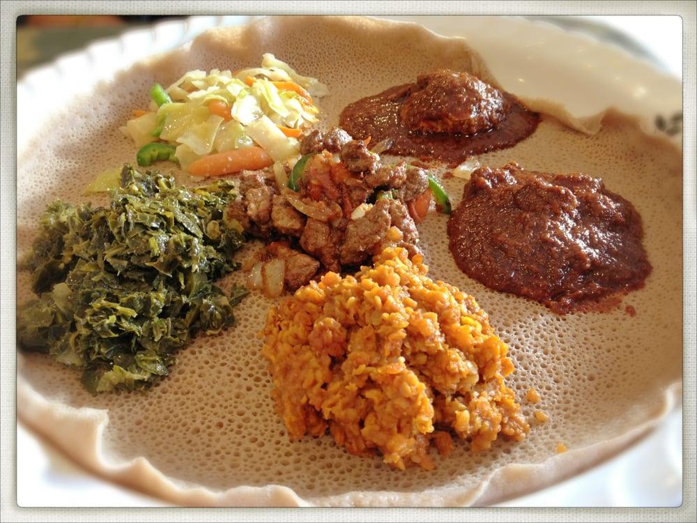 Tigi S Ethiopian Restaurant And Market Ellicott City Md