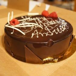 Sook Pastry - Chocolatiers & Shops - 24 S Broad St ...
