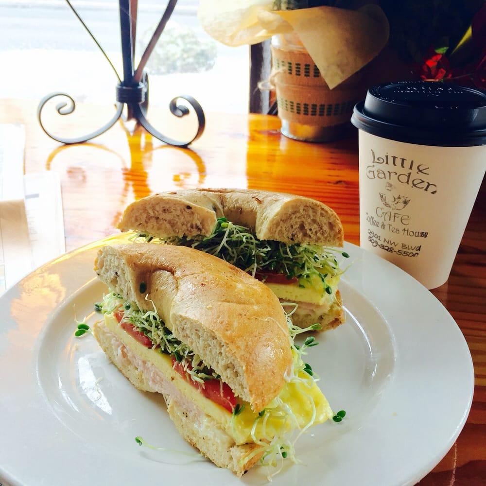 Little Garden Cafe 29 Photos 45 Reviews American
