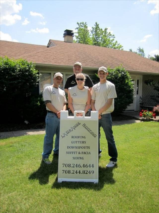 LaGrange Roofing: 5737 Harvey Ave, La Grange Highlands, IL