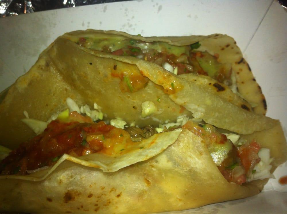 I Love Tacos: Carretera 402, Anasco, PR