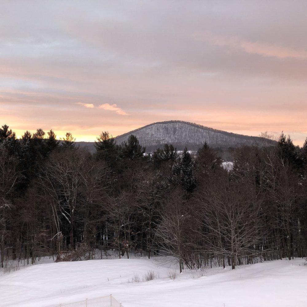 Sētu Vermont: 241 Quails Hill Rd, Brattleboro, VT