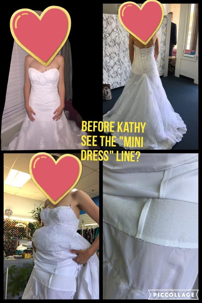 Kathy's Tailoring
