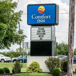 Photo Of Comfort Inn Lancaster County North Denver Pa United States