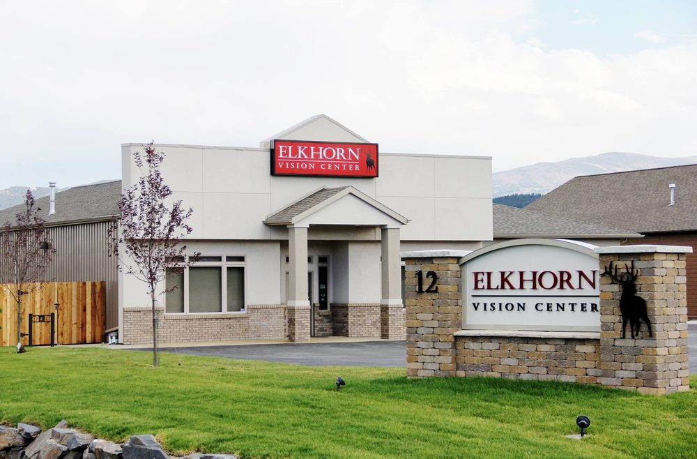Elkhorn Vision Center: 12 Old Montana State Hwy, Montana City, MT