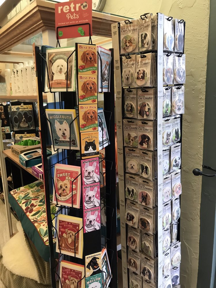 Murphy's Dog Store: 281 Main St, Murphys, CA