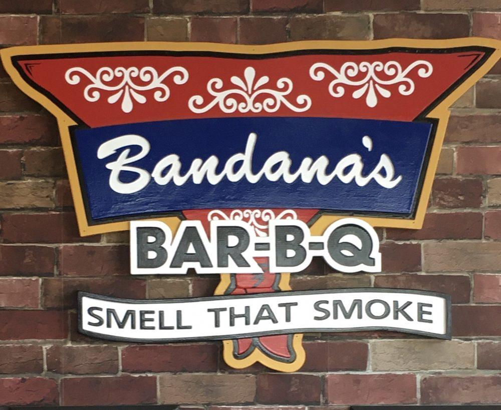 Bandana's Bar-B-Q - Wentzville