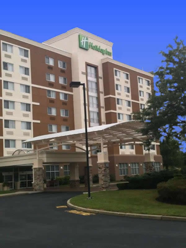 Holiday Inn Taunton-Foxboro Area - Taunton