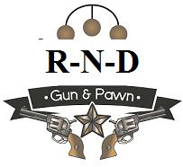R & D Gun & Pawn: 5827 Hwy 62 E, Green Forest, AR