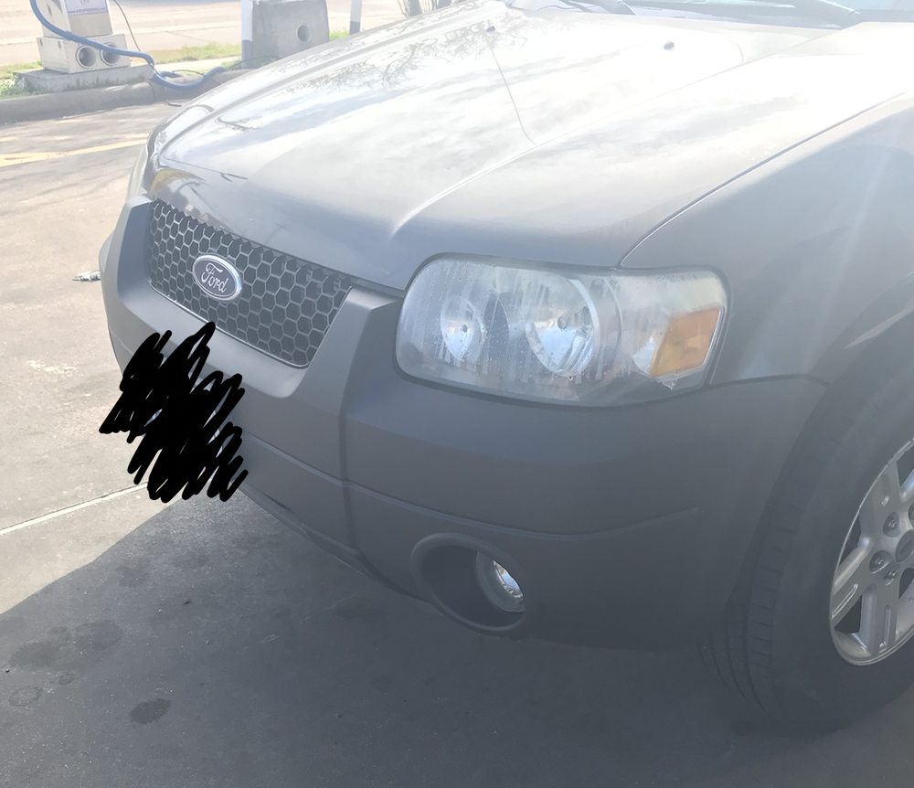 Quality Paintless Dent Removal
