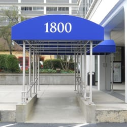 Photo of Peachtree Awnings - Norcross GA United States & Peachtree Awnings - 21 Photos - Contractors - 5894 Goshen Springs ...