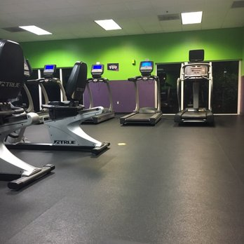 Photo Of Youfit Health Clubs   Sunrise, FL, United States. Love Going  Upstairs