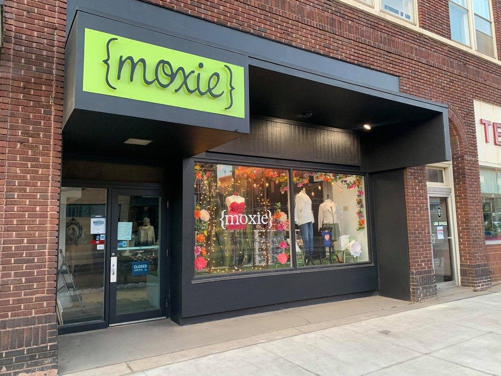 Moxie: 404 E Howard St, Hibbing, MN