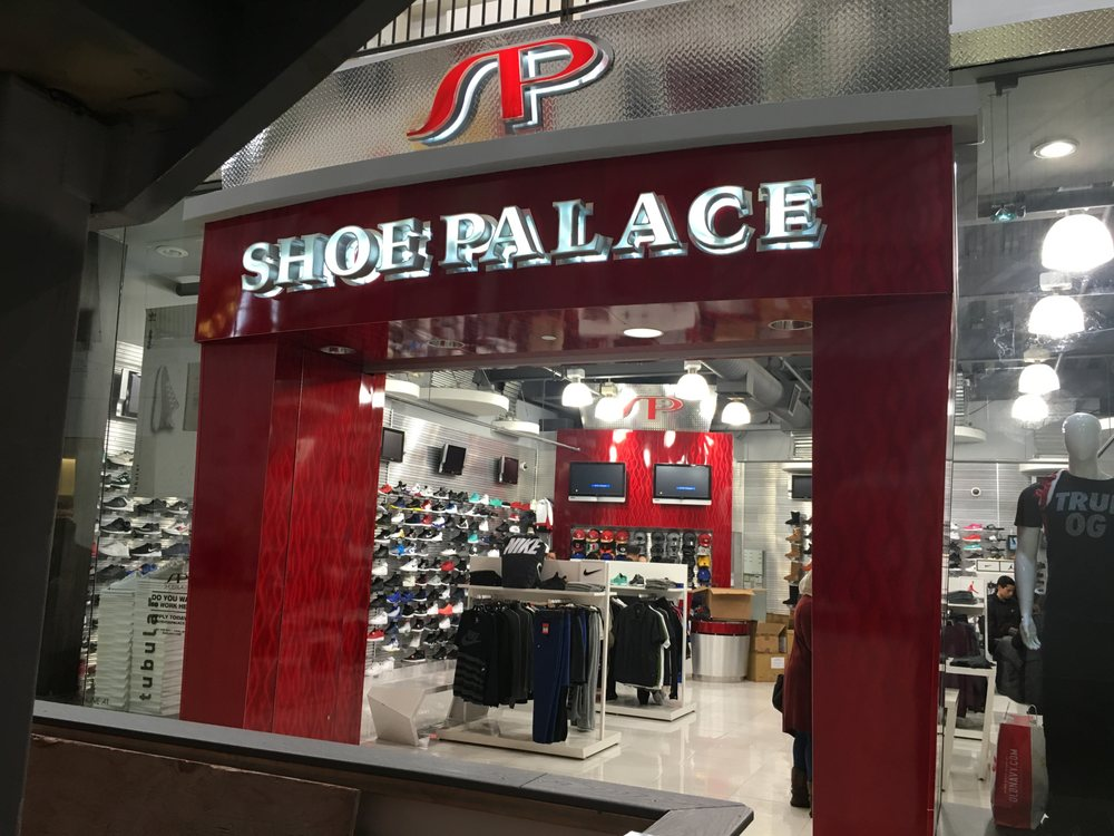 27a3a405c Shoe Palace - 33 Photos   74 Reviews - Shoe Stores - 2855 Stevens Creek  Blvd