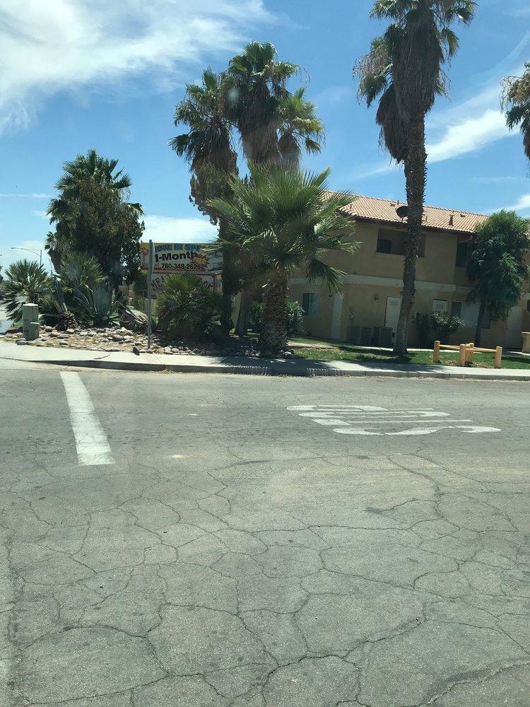 Meadowbrook Apartments: 504 S International Blvd, Calipatria, CA