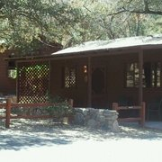 ... Photo Of Santa Rita Lodge   Madera Canyon, AZ, United States