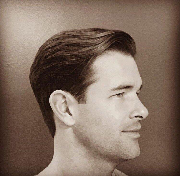 Haircut By Joseph Holder Yelp