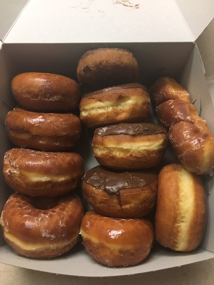 Donuts To Go: 7009 N Division St, Spokane, WA