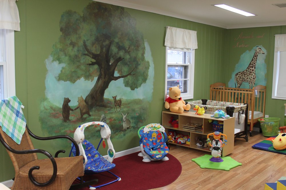 Pride and Joy Childcare: 28 N Carll Ave, Babylon, NY