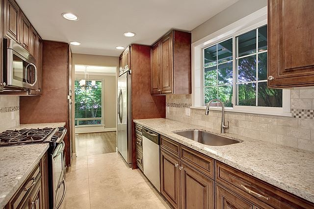 Sanyuan Cabinets & Granite - 22 Photos & 21 Reviews - Cabinetry ...