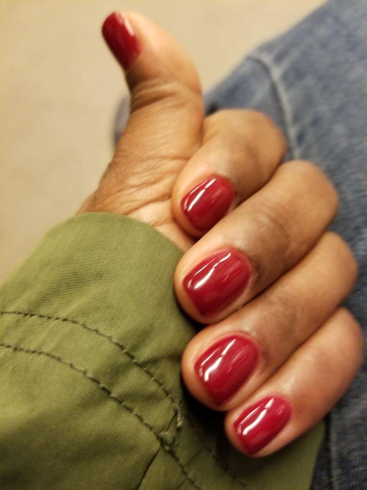 Express Elite Nails Nail Salons