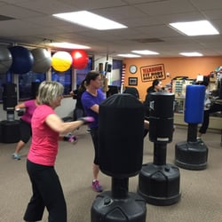 Photo of Warrior Fit Body Solution - Boise, ID, United States. Jeanne &