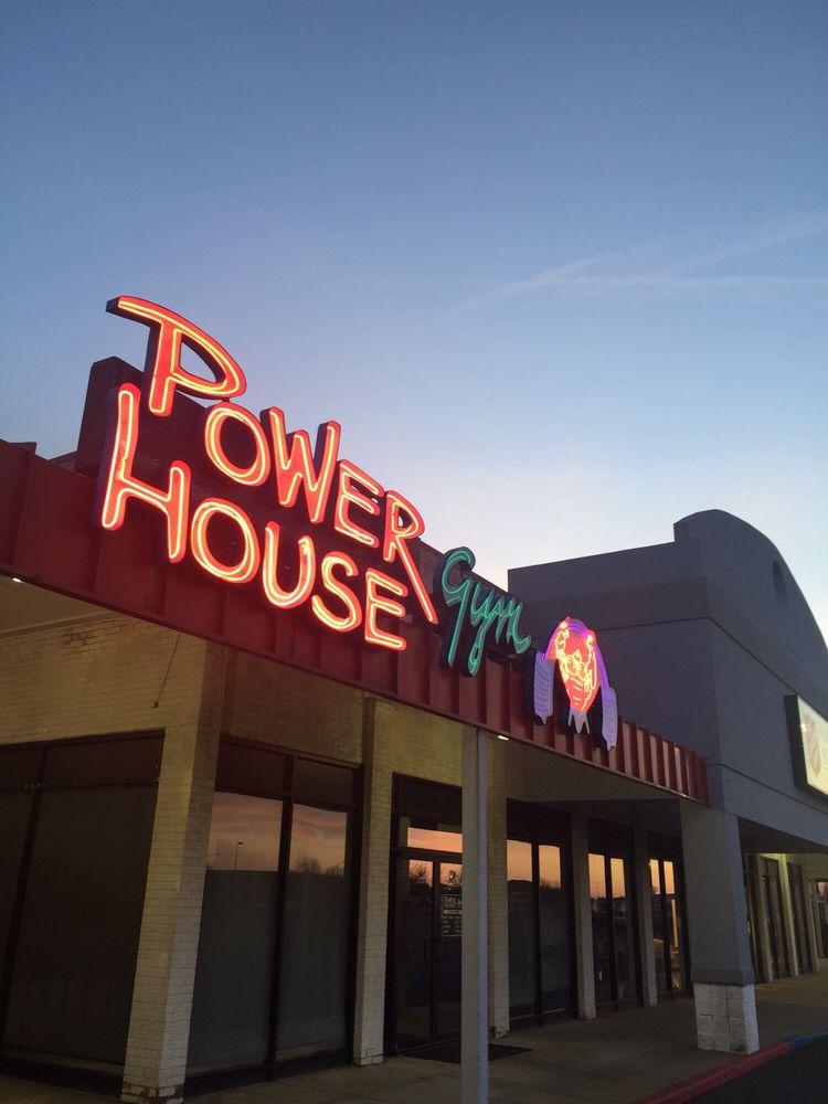 Powerhouse Gym: 702 Cambridge Plz, Cambridge, MD