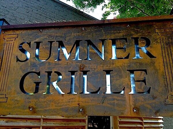 Sumner Grill: 105 S Court St, Sumner, MS
