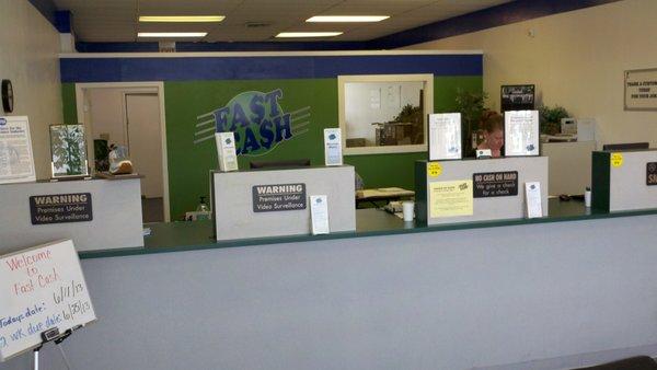Nationwide select cash advance image 8