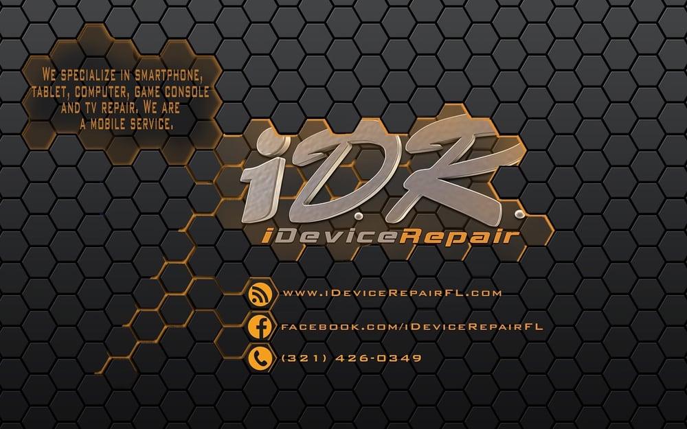 iDevice Repair