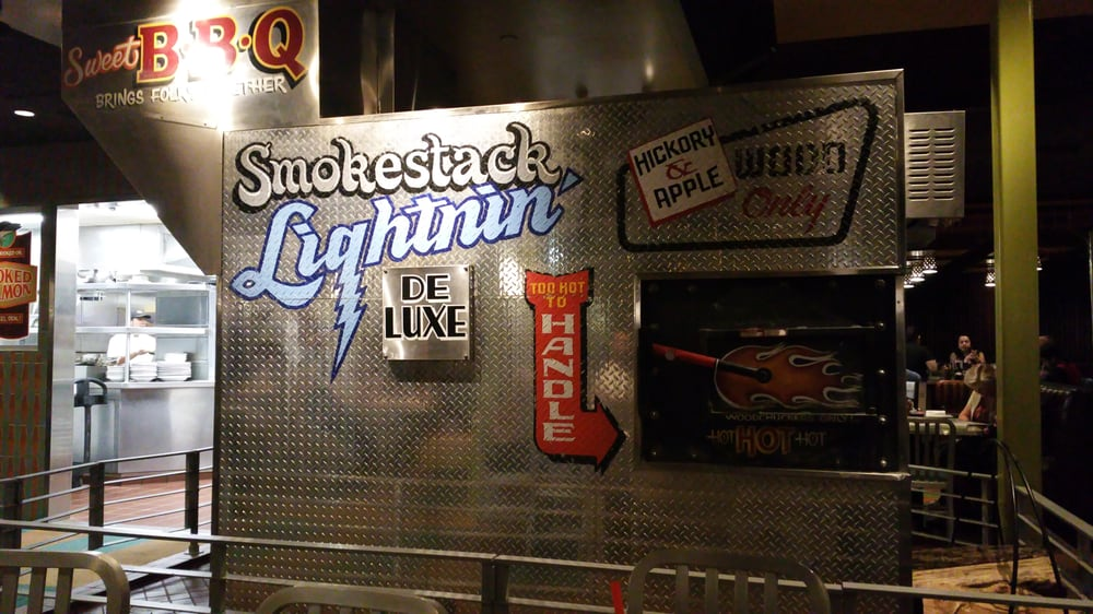 Lucille's smokehouse bar b que coupons