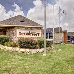 Photo Of The Outpost San Antonio Tx United States