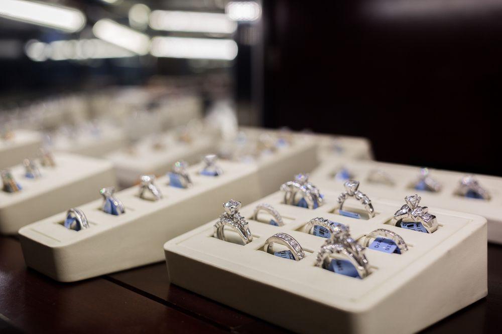 Goldsmiths Diamonds & Design