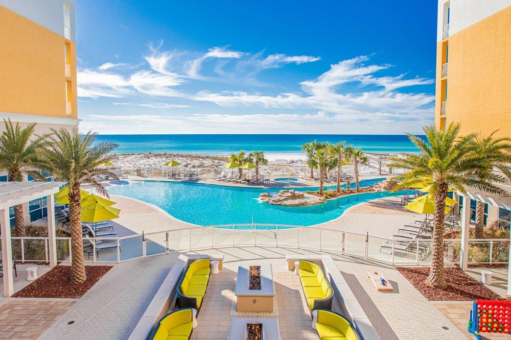 Hilton Garden Inn Ft Walton Beach: 1297 Miracle Strip Pkwy SE, Fort Walton Beach, FL