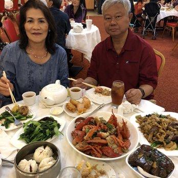 Crown Seafood Restaurant Houston Tx