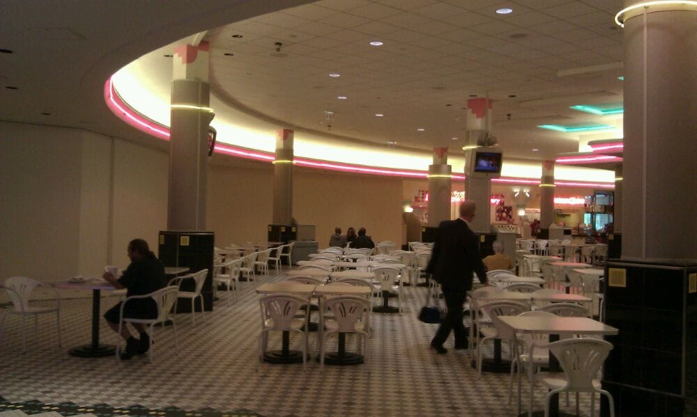 Italian Restaurant Kensington Md