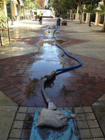 Baywash Pressure Washing: San Diego, CA